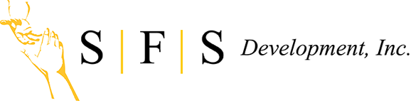 SFS Development, Inc, Logo